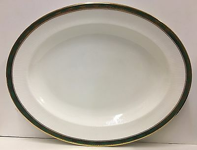 "Paragon ELGIN Oval Serving Platter 13""~ More Items Available  BEST!"