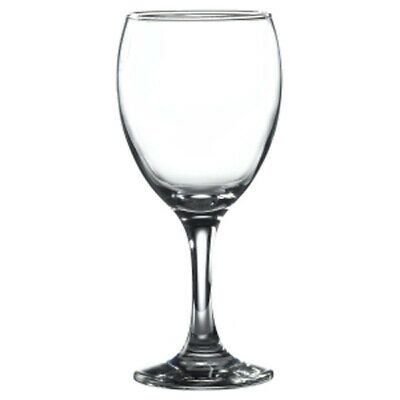 Empire Wine Glasses 12oz / 340ml - x 6 - Water Glasses, Nevilles Wine Goblets