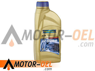 1 Liter RAVENOL ATF JF506E Automatikgetriebeöl Made in Germany