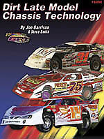 STEVE SMITH AUTOSPORT Dirt Late Model Chassis Technology Book P/N S298