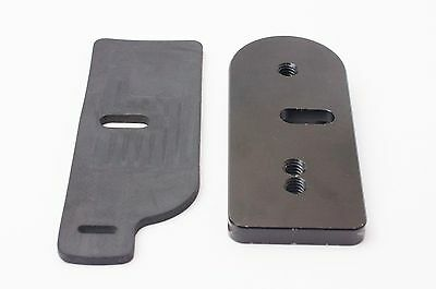 Cotton Carrier System (CCS) Universal Quick Release Adapter Plate (#2412)