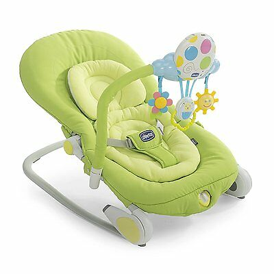 Chicco Schaukelwippe Chicco Balloon Spring