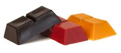 Dye Blocks For Candle Making In  11 Great Colours
