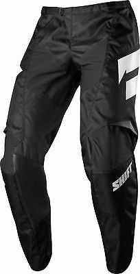 2018 Shift MX Mens Whit3 Label Ninety Seven Pants Black