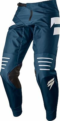 2018 Shift MX Mens 3lack Label Mainline Pant Navy