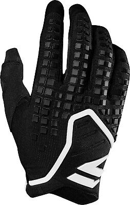 2018 Shift MX Mens 3lack Label Pro Glove Black