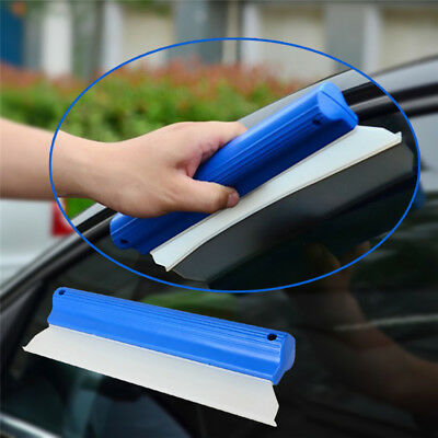 Auto Professional Care Quick Drying Windshield Wiper Squeegee Wash Clean New
