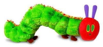 Very Hungry Caterpillar Large Plush Free Shipping!