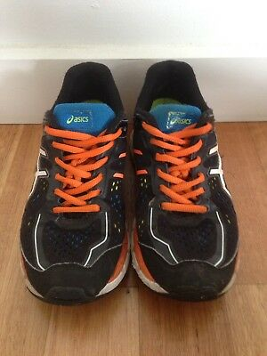 Asics Kids Shoes Sport Running Gym Size US 3