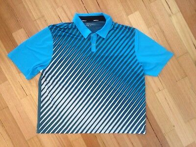 Nike Golf Polo Shirt Excellent Cond XL