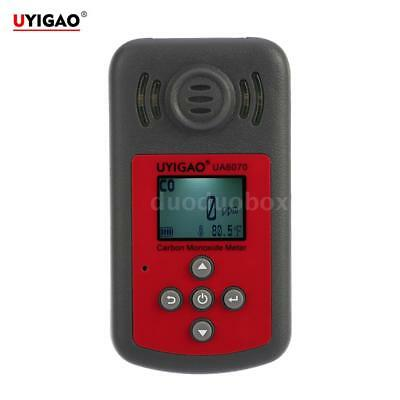 Digital LCD Carbon Monoxide Meter CO Gas Tester Detector High Precision N1F6