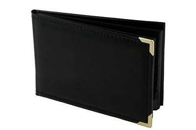 "Kenro Carlton Black Leatherette Album For 6x4"" Photographs - Holds 36 pictures!"