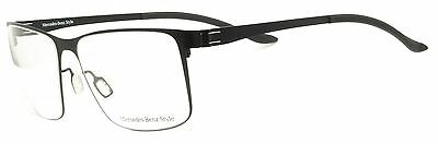 4c93ce4f7d9 MERCEDES BENZ STYLE M 2054 B Eyewear RX Optical FRAMES Eyeglasses Glasses -  New
