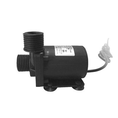 Pompe à eau miniature 12V Lift 5m 800l/H Low Pressure Electric Diaphragm Pump GA