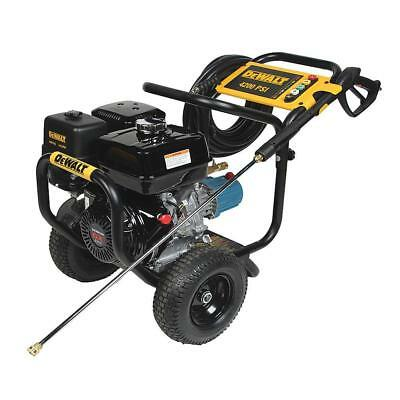 NEW 4200 psi 4.0 gpm DeWalt DXPW60605 Gas Industrial Commercial Pressure Washer