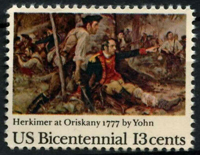 USA 1977 SG#1698 Battle Of Oriskany MNH #D55501