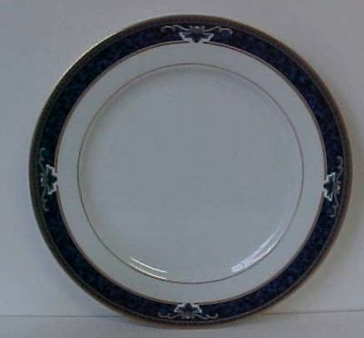 Wedgwood CHADWICK Bread Plate More Items Available