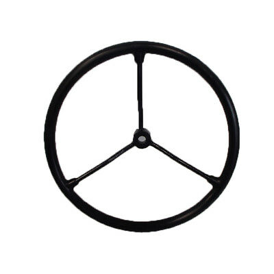 Discounted Spline Steering Wheel with Paint Defects Ford/NH 8N 2000 4000 NAA