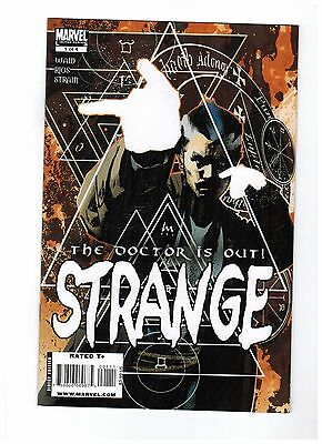 Strange: The Doctor Is Out! #1 Limited Series Direct Edition VF/NM Marvel