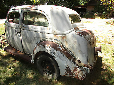 1936 Ford Other  1936 FORD