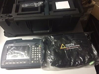 NARDA IDA 2 3006 Interference, Direction Analyzer DETECT AND LOCATE RF SIGNAL
