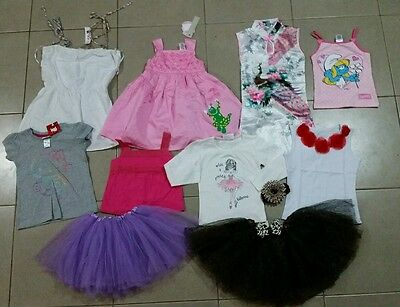 BULK!!! Girls Clothes - Size 3 - Closing Down Sale!!!