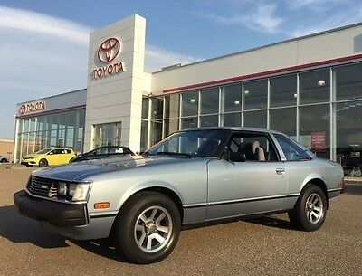 1981 Toyota Celica GT 1981 Toyota Celica GT ** METICULOUSLY MAINTAINED AND DUCUMENTED ** WOW**