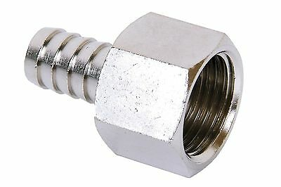 Pin With Inner Thread T-12 R-3/8