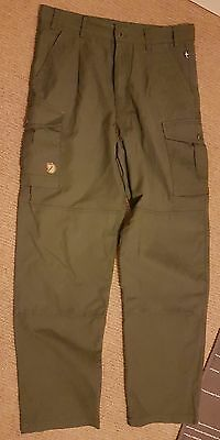 Fjallraven Forrest Trousers