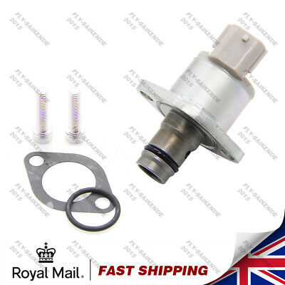 Fuel Pump Pressure Regulator Control Valve 2940090260 for Vauxhall Opel 1.7 CDTI