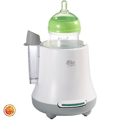 Kids Bottle Warmer Quick Serve Feeding  Electric Food Warmers Baby Jars Heater