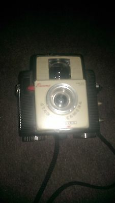 Camera - Brownie Starlet Camera