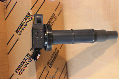 OEM Denso Ignition Coil Pack for Toyota 90919-02244