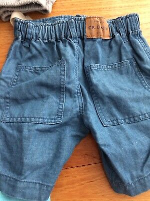 Country Road Size 4 Shorts
