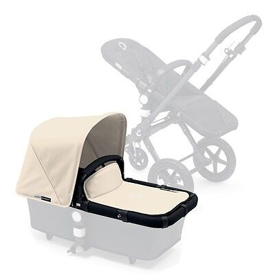 Bugaboo Cameleon3 Tailored Fabric Pack, Off White