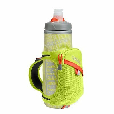 CamelBak Quick Grip Chill 0.6L – Lime Punch