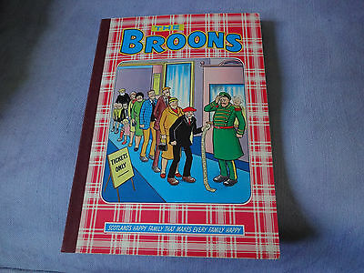 The Broons 1981 annual
