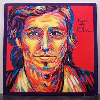 (o) Greg Kihn - Next Of Kihn (USA)