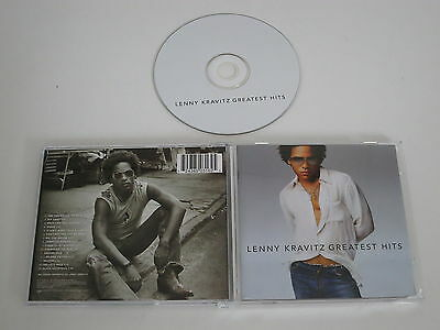 Lenny Kravitz/Greatest Hits (Virgin Records America 7243 8 50316 2 5)CD Album