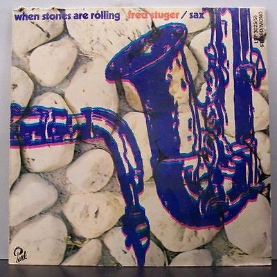 (o) Fred Stuger - When Stones Are Rolling