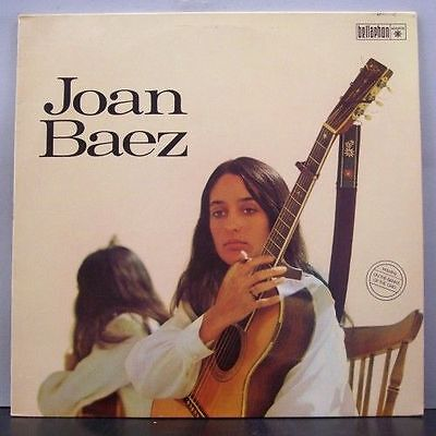 (o) Joan Baez - Featuring Bill Wood And Ted Alevizos
