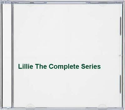 Lillie The Complete Series - DVD  UQVG The Cheap Fast Free Post