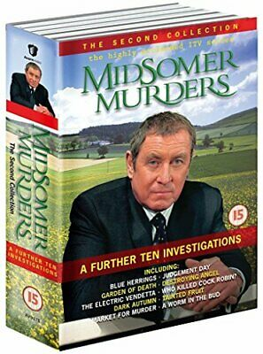 Midsomer Murders - Midsomer Murders : The Second Collection - A F... - DVD  1EVG