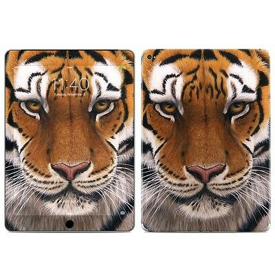 Siberian Tiger Skin Kit For iPad Retina Air Pro 2 3 4 Vinyl Sticker Decal Cover