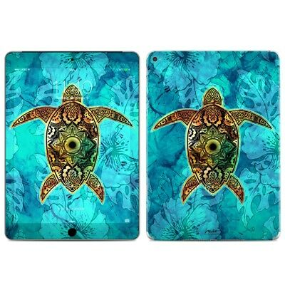 Sacred Honu Turtle Skin For iPad Retina Air Pro 2 3 4 Vinyl Sticker Decal Cover