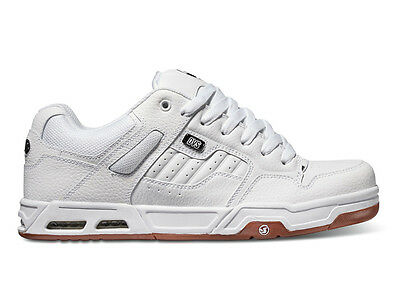 Dvs Fall16 Enduro Heir Wht/wht Gum
