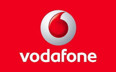 Vodafone Unlocking Iphone 6S Se 6Plus 5S 5C 4S 3Gs Fast (Phone Number Needed)