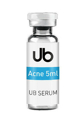 UB ACNE MESOTHERAPY SERUM , Pimple, Spots, Blackheads,for derma roller treatment