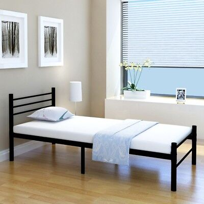einzelbett kiefer massiv 100 x200 cm eur 50 00 picclick de. Black Bedroom Furniture Sets. Home Design Ideas
