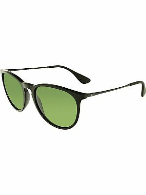 Ray-Ban Women's Polarized RB4171-601/2P-54 Black Wayfarer Sunglasses